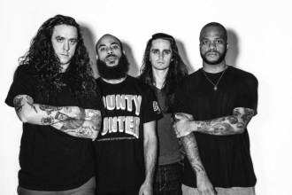 Trash Talk shares new short film 'Tangle' via Nowness, 'Tangle' EP out now