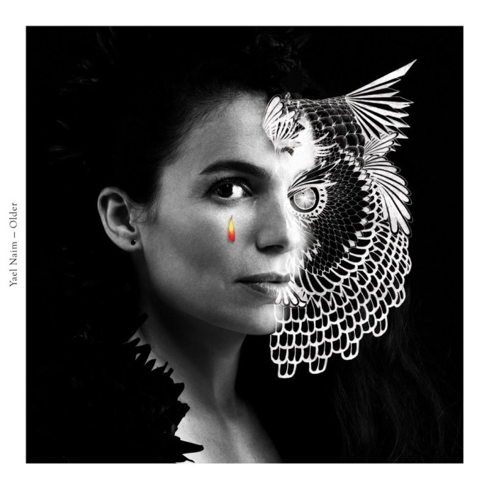 """Yael Naim releases new video for """"Coward"""", the clip was directed by singer-songwriter Paul Van Haver, aka Stromae"""