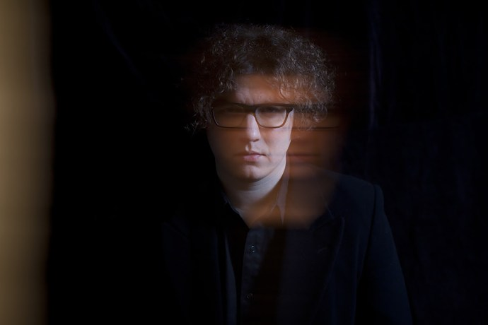 Our interview with UK singer/songwriter Kevin Pearce.