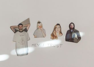 "Northern Transmissions' 'Song of the Day' is ""Plain View"" by Men I Trust"