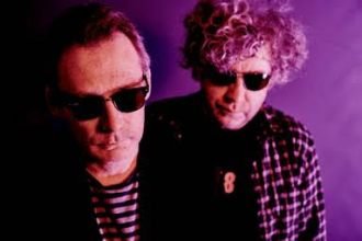 The Jesus And Mary Chain announce new album 'Damage and Joy'. The LP comes out March 24th on ADA/Warner