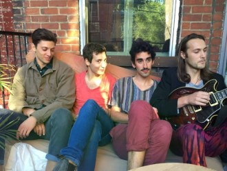 """Northern Transmissions' 'Song of the Day' is """"Fix It Together"""" by Fleece, taken from the forthcoming new album 'Voyager'"""