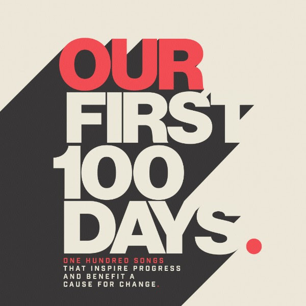 Secretly Group announces 'Our First 100 Days' compilation
