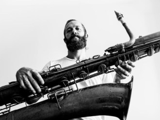 Colin Stetson announces details of new album 'All This I Do For Glory',