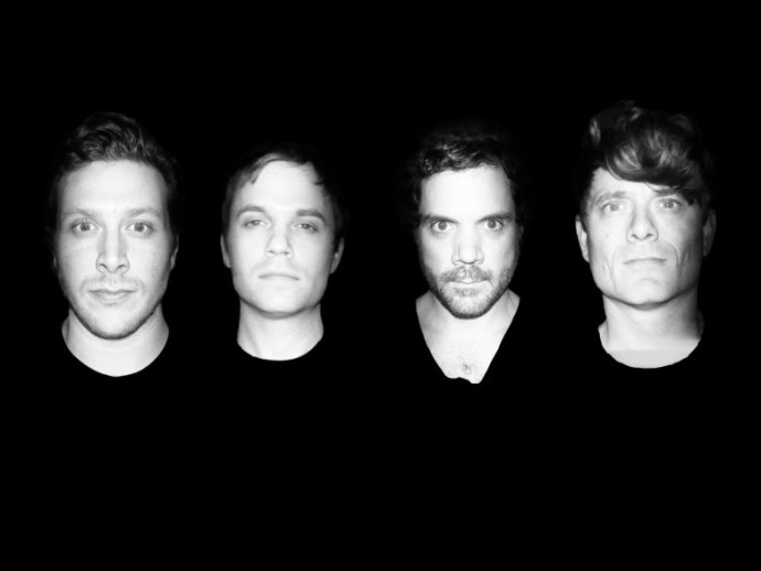 """Thee Oh Sees share animated video for """"Gelatinous Cube"""""""
