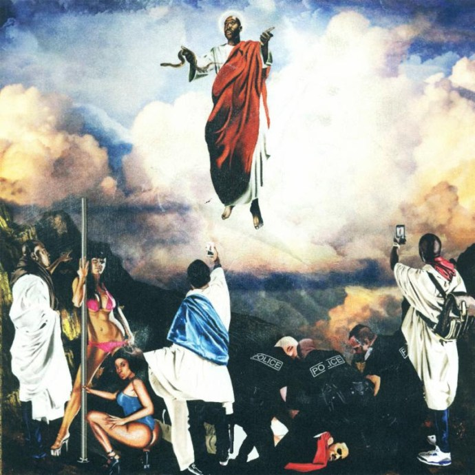 "Freddie Gibbs shares new video for ""Crushed Glass"""