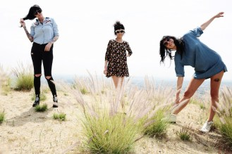 """Northern Transmissions' 'Song of the Day' is """"Captain's Dead"""" by The Coathangers"""