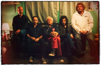 """Guided By Voices Drop new track """"Dr Feelgood"""""""