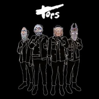 "Tors release new video for ""Now We Fall"" off their forthcoming release ""Merry Go Round""."