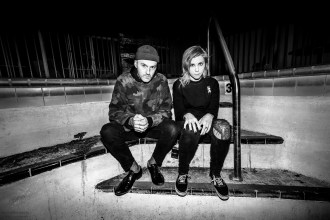 """Youth Code has shared a new remix of """"Lost At Sea,"""""""