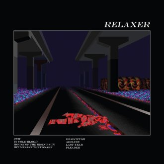 Relaxer' by alt-J, album review by Adam Williams