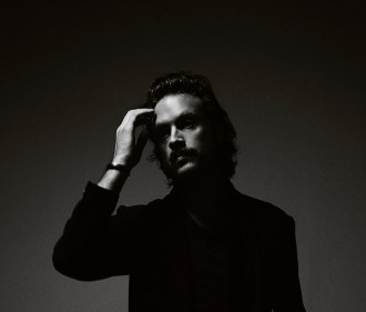 """The Haxan Cloak remixes Father John Misty's """"Things It Would Have Been Helpful to Know Before the Revolution"""". Father John Misty', plays 9/2 in Dorset, UK."""
