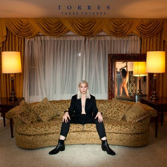 'Three Futures' by Torres: Our review of Torres' 'Three Futures'