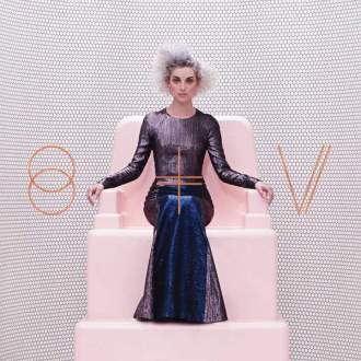 "St. Vincent debuts video for ""Los Angeles"""