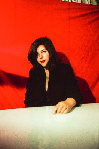 Lucy Dacus announces new album 'Historian'