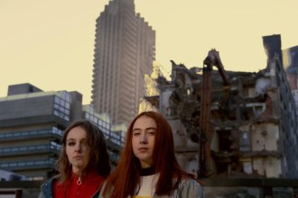 """""""Hot Pink"""" by Let's Eat Grandma is Northern Transmissions' 'Song of the Day'"""