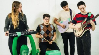 """Frankie Cosmos Release New Track To Support Upcoming LP """"Vessel"""""""