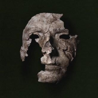 Jorge Elbrecht streams new album 'Here Lies'