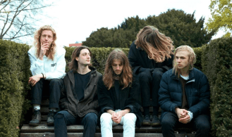 """""""Tieduprightnow"""" by Parcels is Northern Transmissions 'Song of the Day'"""