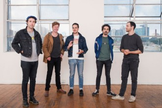 Rolling Blackouts Coastal Fever Announce Debut Album, Hope Downs