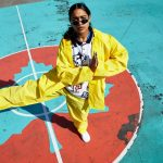 Princess Nokia Releases For The Night Video Northern Transmissions