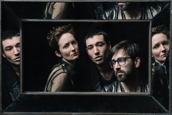 Northern Transmissions interviews Sons of an Illustrious Father, and finds out how the band moves slowly beyond Nikola Tesla
