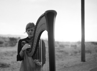 Never Saw Him Again by Mary Lattimore is Northern Transmissions' 'Song of the Day'