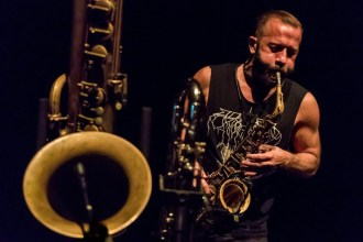 Colin Stetson shares two new singles from Hereditary