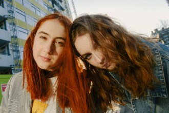 Let's Eat Grandma Interview For Northern Transmissions