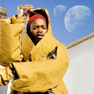 Serpentwithfeet soil review for Northern Transmissions