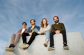 """Dizzy release new video for """"joshua,"""" off their forthcoming 'Baby Teet,'"""