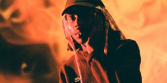 """Blood Orange releases videos for """"Jewelry"""" and Charcoal Baby"""""""