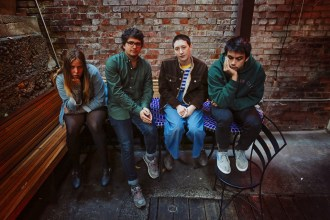 Frankie Cosmos announces new live dates, behind her current release 'Vessel'