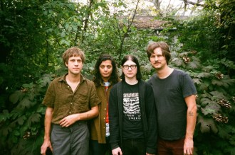 """Parachute by JEFF the Brotherhood is or 'Song of the Day'"