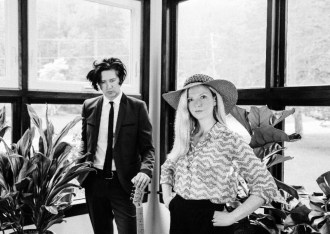 """""""The Photograph"""" by Still Corners is Northern Transmissions' 'Song of the Day'"""