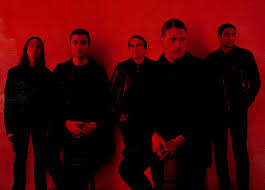 """""""Night People"""" by Deafheaven featuring Chelsea Wolfe is Northern Transmissions' 'Video of the Day'."""