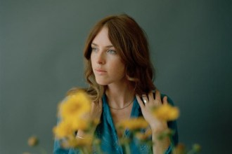 Anna St. Louis announces debut album 'If Only There Was A River'