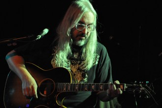"J Mascis drops clip for ""Everything She Said"""