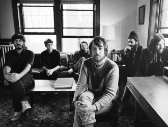 To mark the 10th anniversary of their debut LP, entitled First Collection 2006 – 2009, to be released by Nonesuch in Europe and Sub Pop, rest of the world