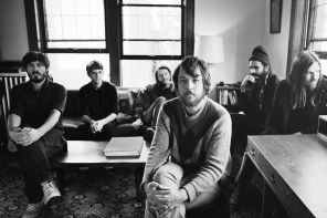 Fleet Foxes announce 2006-2009 collection