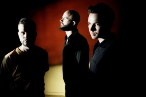 """Time To Give"" by White Lies is Northern Transmissions' 'Song of the Day.'"