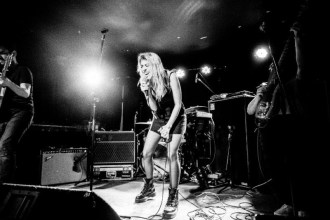 """Charly Bliss have shared their single """"Heaven."""""""