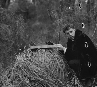 """Methyl Ethel debuts video for """"Scream Whole"""". The band play their next show on October 31st in Sydney, Australia at the Art Factory."""