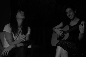"Marissa Nadler releases video for ""I Can't listen to Gene Clark Anymore"""