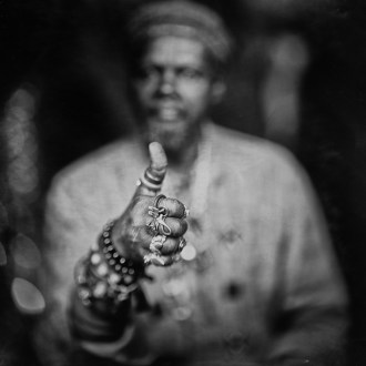 """""""Sometimes I Wanna Dance"""" by Lonnie Holley, is Northern Transmissions' 'Video of the Day.'"""
