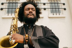 "Kamasi Washington debuts ""Hub Tones"" video"