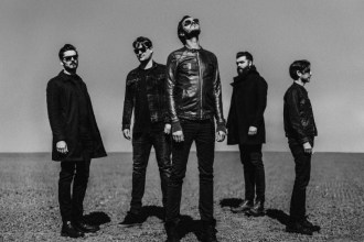 """""""Cold"""" by Editors is Northern transmissions' 'Song of the Day.'"""