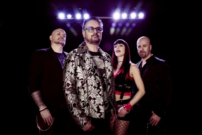 Claudio Simonetti's Goblin Interview For Northern Transmissions