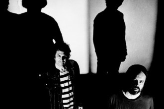 """Swervedriver release new single """"Drone Lover"""". The UK quartet will release their new studio album 'Future Ruins', on January 25th"""
