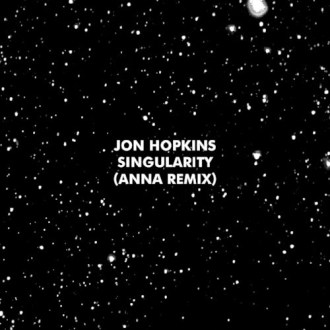 """Jon Hopkins shares """"Singularity (ANNA remix)"""". The original version and title-track is off his current release, now available via Domino Records."""